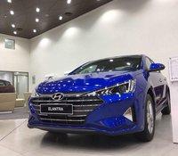 Bán Hyundai Elantra năm 2020, màu xanh lam, 560tr