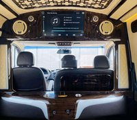 Cần bán Hyundai Solati đời 2020, nhập khẩu