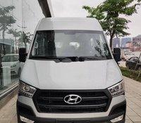 Bán xe Hyundai Solati năm sản xuất 2020, màu bạc, nhập khẩu