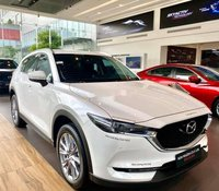 Bán xe Mazda CX 5 sản xuất năm 2020, ưu đãi khủng