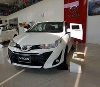 Bán Toyota Vios đời 2020, mới hoàn toàn, giao ngay