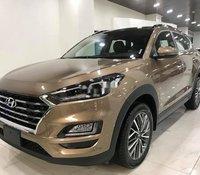 Bán xe Hyundai Tucson đời 2020, màu nâu, ưu đãi hấp dẫn