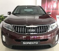 Bán Kia Sorento 2.4 GAT Deluxe năm 2020, ưu đãi hấp dẫn