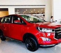 Bán ô tô Toyota Innova đời 2020, đủ màu, nhiều khuyến mại