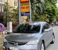 Cần bán xe Honda Civic 2.0AT năm 2007 xe gia đình, giá tốt