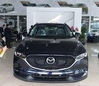 Bán Mazda CX 5 đời 2019, màu xanh lam, ưu đãi hơn 100 triệu