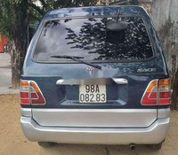 Cần bán gấp Toyota Zace năm 2001