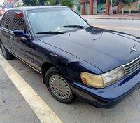 Bán ô tô Toyota Cressida 1996, màu xanh lam, xe nhập