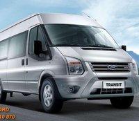 Ford Transit 2020 - giá ưu đãi - nhiều khuyến mãi
