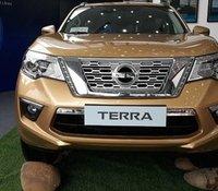 Bán xe Nissan Terra 2018, mới 100%, nhập khẩu nguyên chiếc