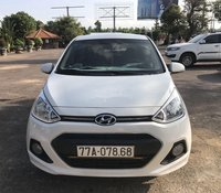 Bán xe Hyundai Grand i10 sản xuất 2016, xe nhập, giá 325tr