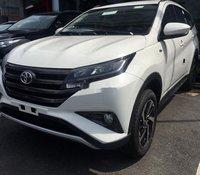 Bán xe Toyota Rush 2020, màu trắng, nhập khẩu