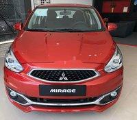 Bán xe Mitsubishi Mirage đời 2019, màu đỏ, nhập khẩu Thái, 390 triệu