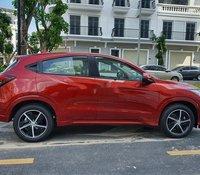 Bán Honda HR-V sản xuất năm 2020, màu đỏ, xe nhập, giảm giá khủng