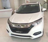 Bán Honda HR-V năm sản xuất 2019, màu trắng, nhập khẩu