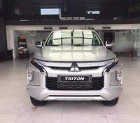 Khuyến mãi lớn tháng 06, Bán tải Mitsubishi Triton nhập khẩu nguyên chiếc, chỉ cần 160 triệu, nhanh tay liên hệ