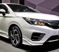 Honda City TOP mới nhận xe chỉ với 150tr (đủ màu, giao ngay, giảm TM+ tặng BHVC + phụ kiện chính hãng) - LH: An