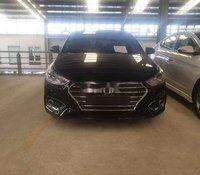 Bán Hyundai Accent 1.4MT đời 2020, màu đen, bản đủ