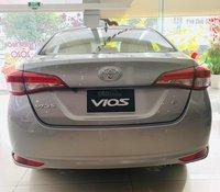 Toyota Vios 1.5E MT chỉ từ 150tr lãi suất tốt nhất thị trường