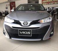[Toyota An Sương] giao ngay Vios 2020 thêm trang bị, giá không đổi nhiều khuyến mãi trong tháng 6/2020