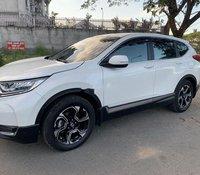 Bán xe Honda CR V năm sản xuất 2019, màu trắng