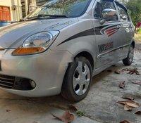 Cần bán xe Chevrolet Spark năm sản xuất 2009, xe nhập, 123tr