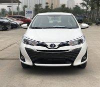 Giá Toyota Vios G khuyến mãi cực tốt, trừ tiền mặt, tặng BHVC, phụ kiện chính hãng, trả góp từ 165tr. LH 0942.456.838 ngay