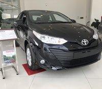 Toyota Nha Trang bán xe Toyota Vios sản xuất năm 2020
