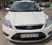 Bán Ford Focus 1.8 AT đời 2011, giá 338tr, liên hệ Phong