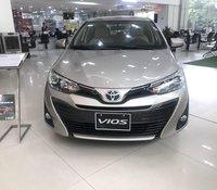 Giá xe Toyota Vios 1.5G CVT 2020 khuyến mại tốt nhất, hỗ trợ trả góp. LH ngay 0978.835.850