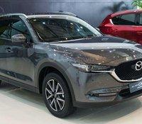Bán ô tô Mazda CX 5 Deluxe đời 2020, màu xám, giá cạnh tranh