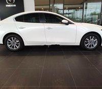 Bán xe Mazda 3 sản xuất năm 2020, màu trắng