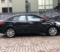 Bán Hyundai Accent sản xuất năm 2012, LH 0964635686
