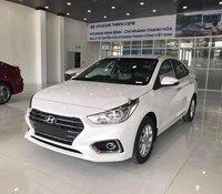 Bán Hyundai Accent đời 2020, màu trắng, 485tr