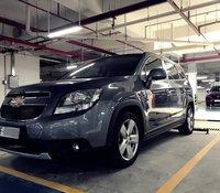 Cần bán Chevrolet Orlando sản xuất 2013, 415tr