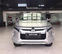 Mitsubishi Triton 2020 - Siêu ưu đãi lớn - Liên hệ giao ngay