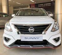 Nissan Sunny AT 2020 chỉ từ 455 triệu cho khách đặt ngay, liên hệ ngay