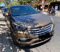 Cần bán gấp Hyundai Santa Fe 2.2 Crdi năm sản xuất 2016, 959tr