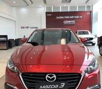 Bán xe Mazda 3 2019, màu đỏ