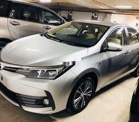 Bán Toyota Corolla Altis sản xuất năm 2020, màu bạc, 791 triệu