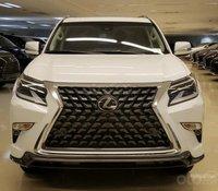 Bán xe Lexus GX 460 nhập Mỹ full option Luxury 2020 giá tốt, giao ngay toàn quốc, MS Hương MT Auto