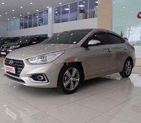 Bán Hyundai Accent đời 2018 giá cạnh tranh