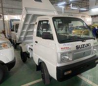 Xe tải Suzuki ben giá rẽ hỗ trợ ngân hàng vay 100% giá trị xe