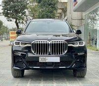 Bán xe đã qua sử dụng BMW X7 xDriver 40i, xe nhập Mỹ siêu lướt, sản xuất 2019, đăng ký cuối 2019, LH Ms Ngọc Vy 093.996.2368