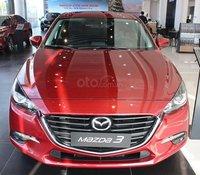 Mazda Giải Phóng xả hàng Mazda 3 FL 2019 màu đỏ giá sốc