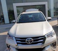 Bán Toyota Fortuner 2.4AT đời 2020, nhập khẩu nguyên chiếc, giao nhanh