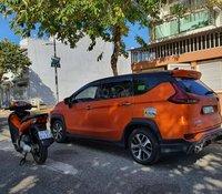 Mitsubishi Xpander 2020, giá 555tr trả góp 90% tặng quà khủng