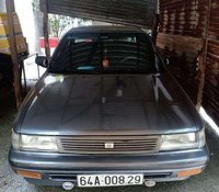 Chính chủ bán xe Toyota Corona sản xuất 1989, màu xám