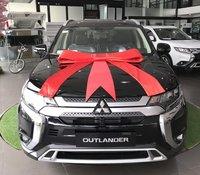 Bán Mitsubishi Outlander 2020 giảm giá cực sốc giảm tiền mặt, tặng phụ kiện chính hãng