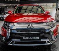 Mitsubishi Outlander 2020 trả góp 90%, LH để nhận ưu đãi lên đến 55tr